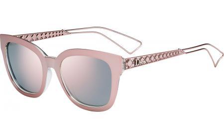 cab22cdf46a Dior Diorama 1 TGT EJ 52 Sunglasses - Free Shipping